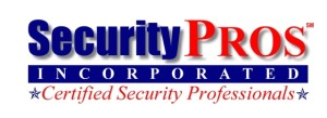 Security Pros, Inc.